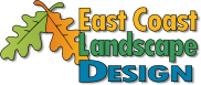 East Coast Landscape Design Logo