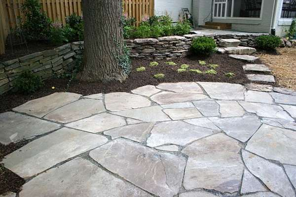Maryland Patios