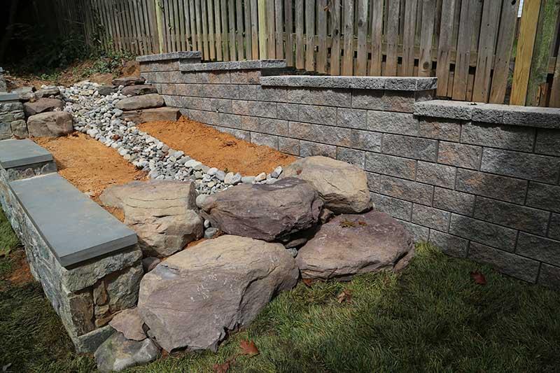 Maryland Drainage And Maryland Erosion Control