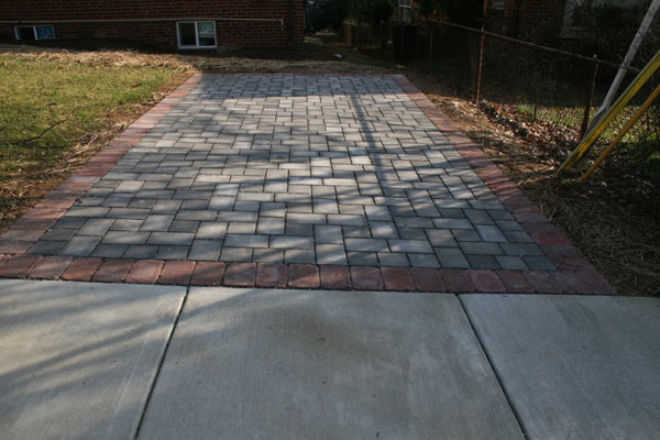 Rockville MD Driveways