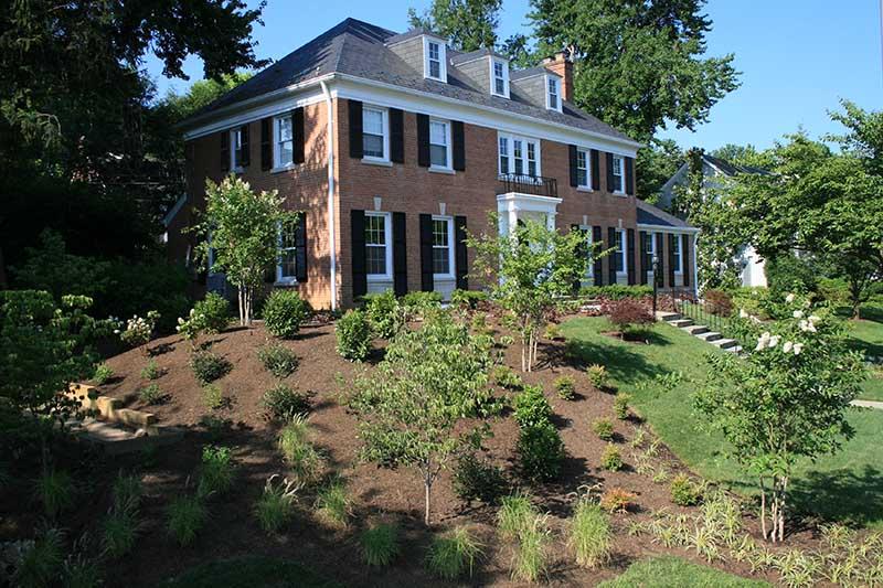 Latest Trends In Landscape Design In Silver Spring Md